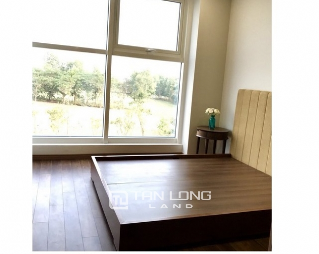 Cozy and modern 3 bedroom apartment for rent in L4 The Link Ciputra 8