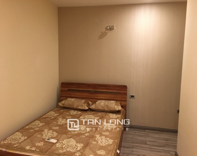 Deserable condominium in Vinhomes Nguyen Chi Thanh for lease 7