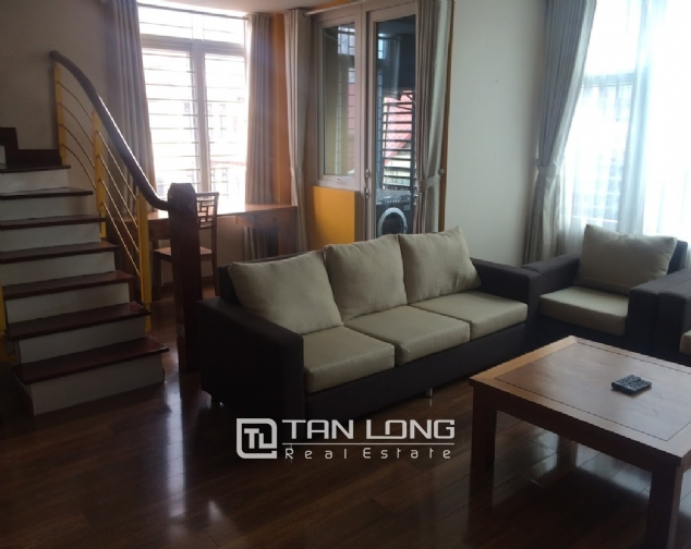 Duplex 2 bedroom apartment for rent on Ling Lang street 1