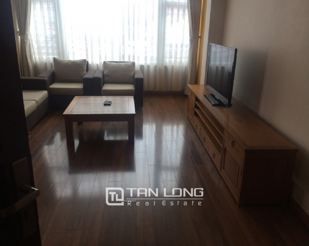 Duplex 2 bedroom apartment for rent on Ling Lang street 2