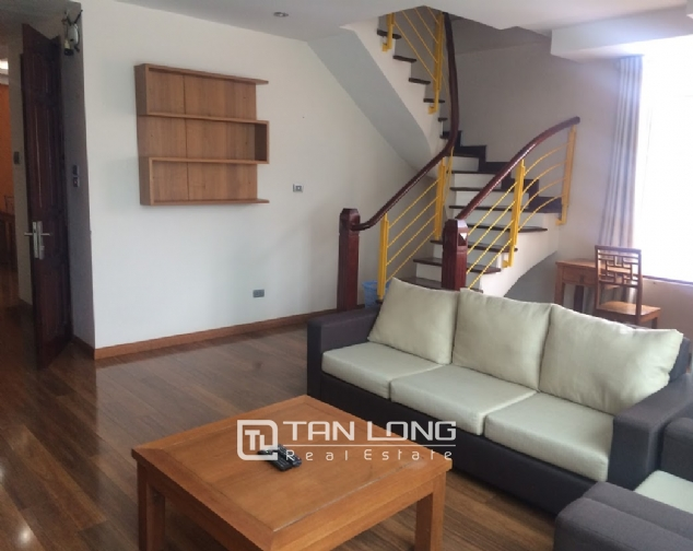 Duplex 2 bedroom apartment for rent on Ling Lang street 3