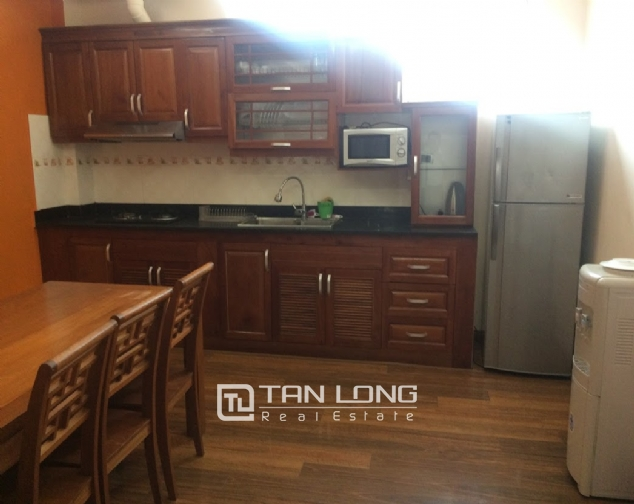 Duplex 2 bedroom apartment for rent on Ling Lang street 5