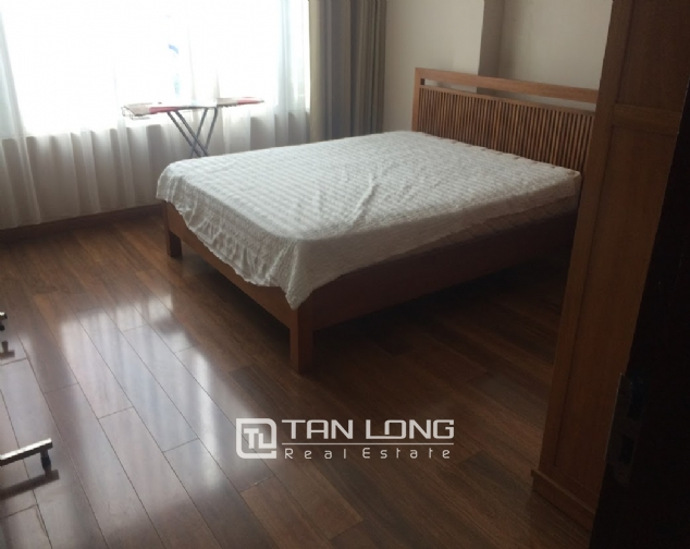 Duplex 2 bedroom apartment for rent on Ling Lang street 6