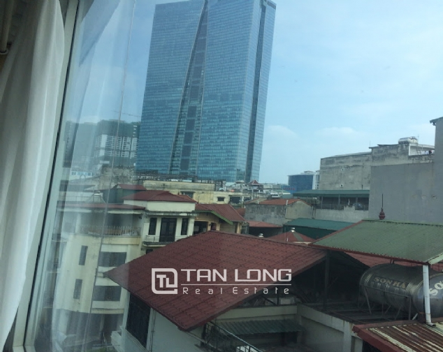 Duplex 2 bedroom apartment for rent on Ling Lang street 10