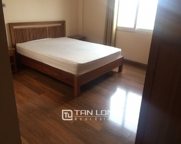 Duplex 2 bedroom apartment for rent on Ling Lang street 8