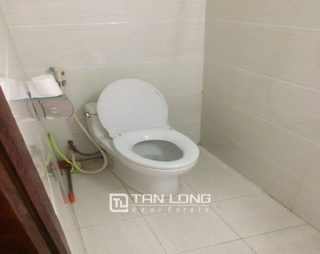 Duplex 2 bedroom apartment for rent on Ling Lang street 9