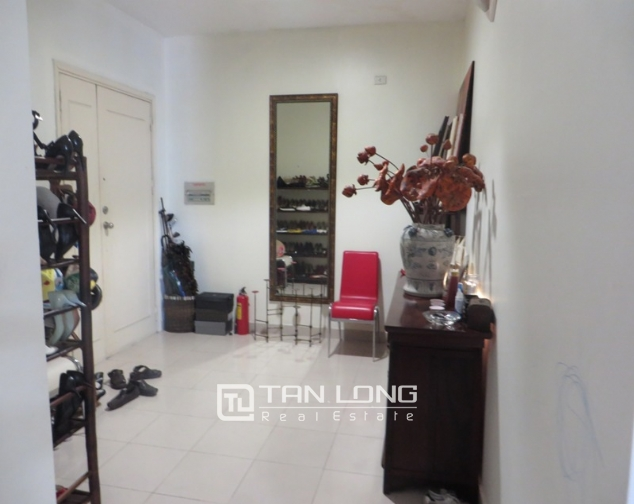 Duplex apartment with modern design for sale in E5 Ciputra, Tay Ho district 1