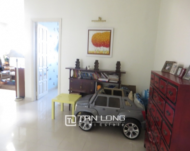 Duplex apartment with modern design for sale in E5 Ciputra, Tay Ho district 2