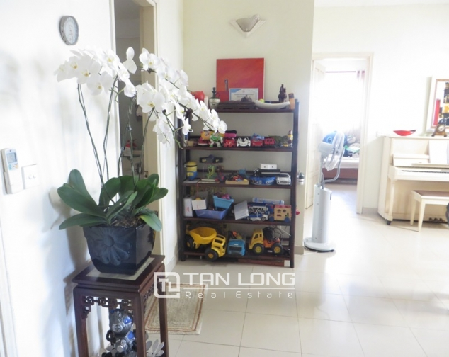 Duplex apartment with modern design for sale in E5 Ciputra, Tay Ho district 3