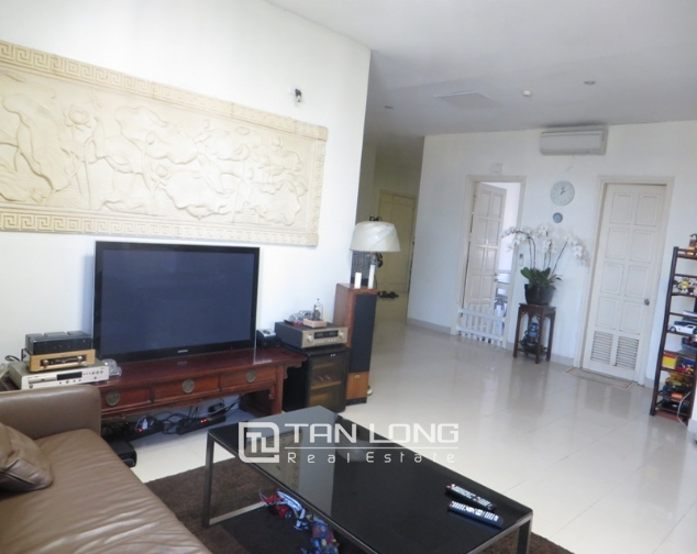 Duplex apartment with modern design for sale in E5 Ciputra, Tay Ho district 5