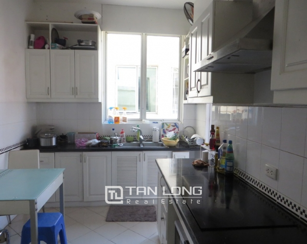 Duplex apartment with modern design for sale in E5 Ciputra, Tay Ho district 6