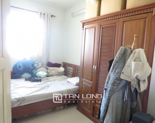 Duplex apartment with modern design for sale in E5 Ciputra, Tay Ho district 9