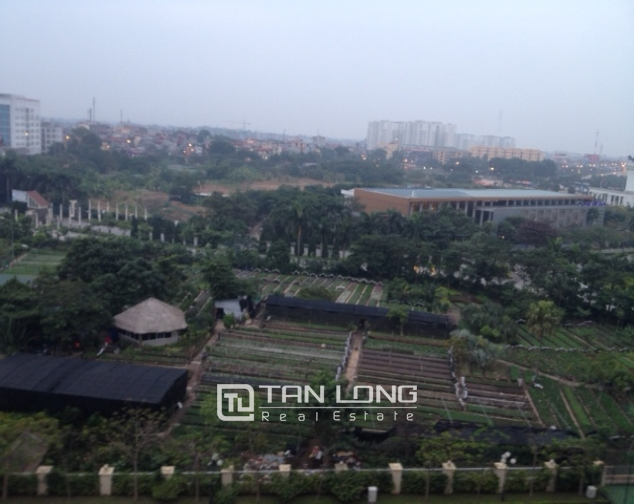 E1 Ciputra 4 bedroom apartment for sale, nice view 7