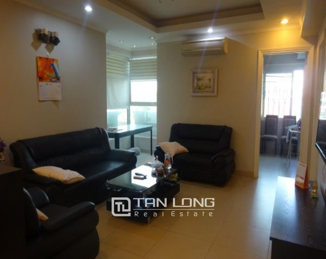 E4 Ciputra apartment to sell, full furnishing, modern design 1