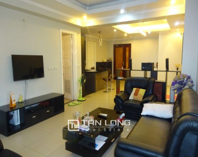 E4 Ciputra apartment to sell, full furnishing, modern design 2