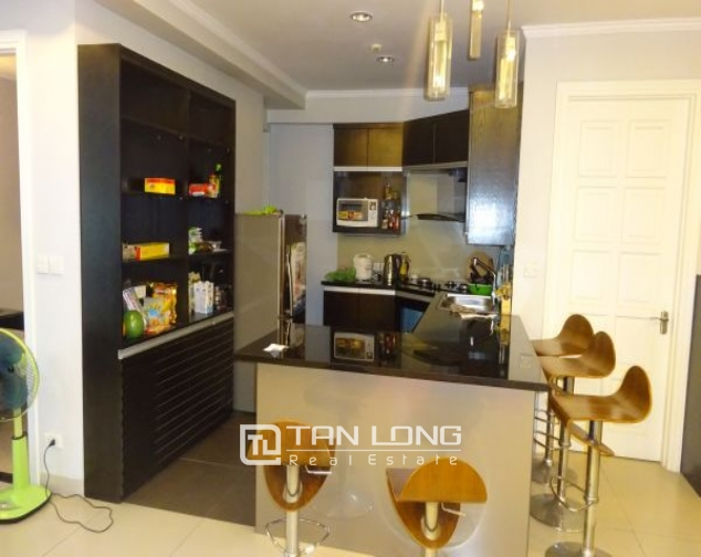 E4 Ciputra apartment to sell, full furnishing, modern design 5