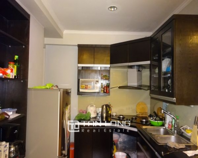 E4 Ciputra apartment to sell, full furnishing, modern design 6