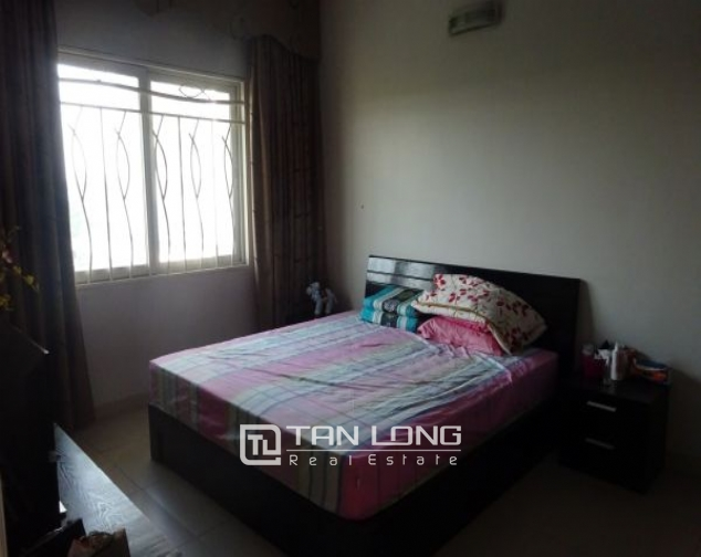 E4 Ciputra apartment to sell, full furnishing, modern design 7
