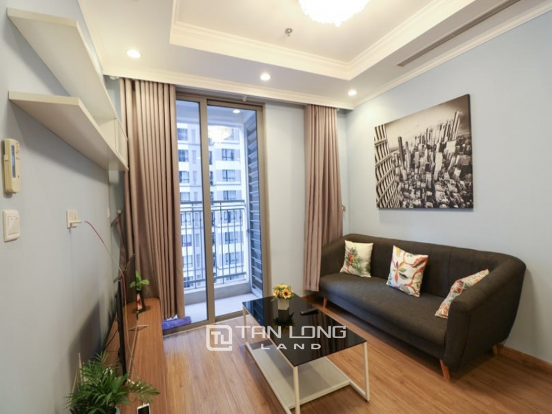 Elegant 2 bedroom apartment for rent in P5, Park Hill Times City 1