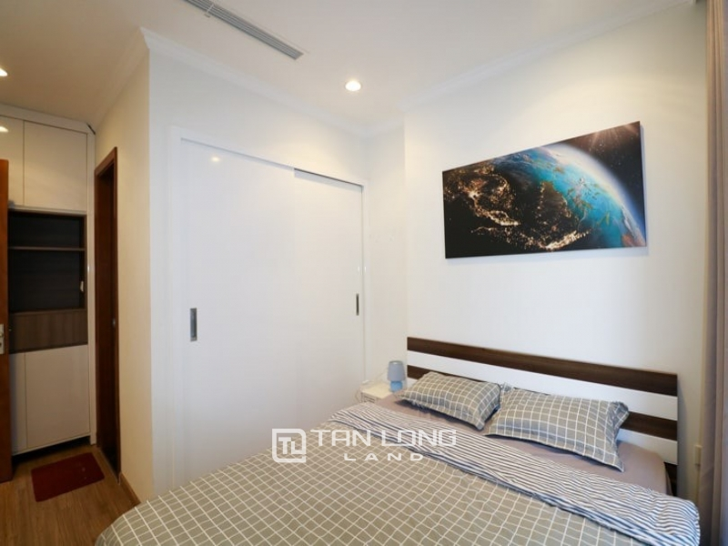 Elegant 2 bedroom apartment for rent in P5, Park Hill Times City 2