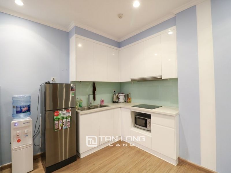 Elegant 2 bedroom apartment for rent in P5, Park Hill Times City 3