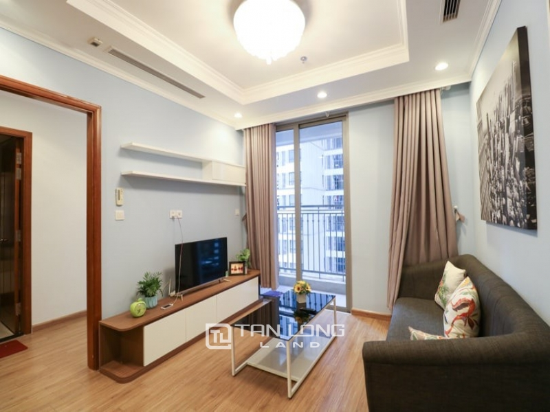 Elegant 2 bedroom apartment for rent in P5, Park Hill Times City 4