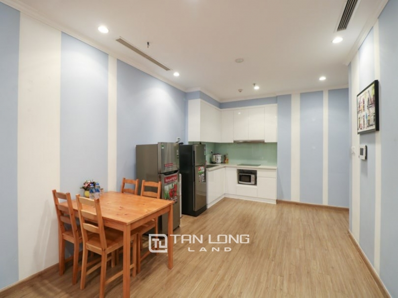 Elegant 2 bedroom apartment for rent in P5, Park Hill Times City 5