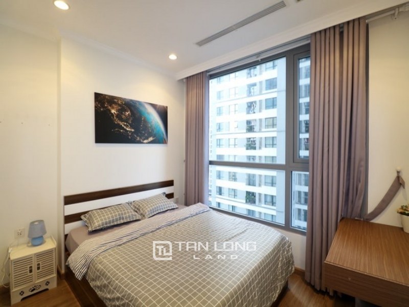 Elegant 2 bedroom apartment for rent in P5, Park Hill Times City 10