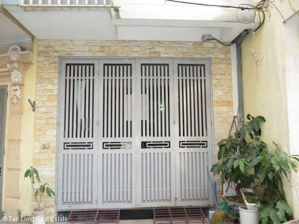 Elegant 5 storey house for rent in Nguyen Van Cu street, Long Bien, Hanoi 3