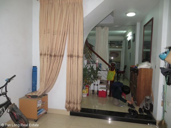 Elegant 5 storey house for rent in Nguyen Van Cu street, Long Bien, Hanoi 5