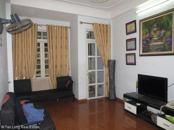 Elegant 5 storey house for rent in Nguyen Van Cu street, Long Bien, Hanoi 8
