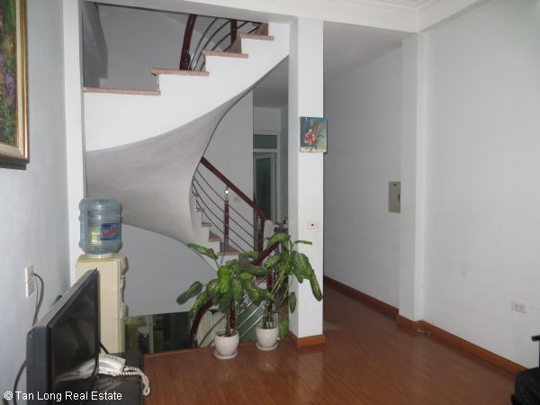 Elegant 5 storey house for rent in Nguyen Van Cu street, Long Bien, Hanoi 9