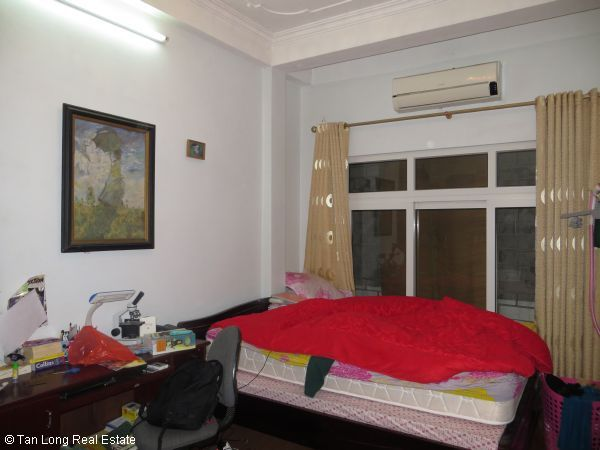 Elegant 5 storey house for rent in Nguyen Van Cu street, Long Bien, Hanoi 1