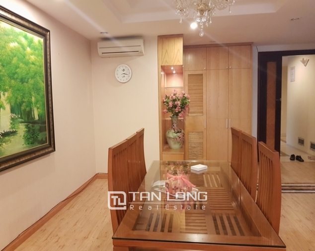 Elegant apartment for rent at Ciputra, Tay Ho distr., Hanoi 2