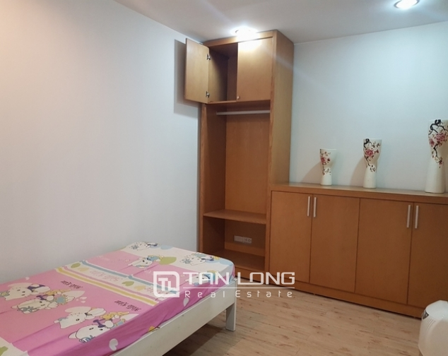 Elegant apartment for rent at Ciputra, Tay Ho distr., Hanoi 4