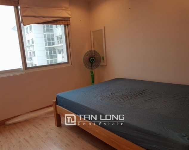 Elegant apartment for rent at Ciputra, Tay Ho distr., Hanoi 5
