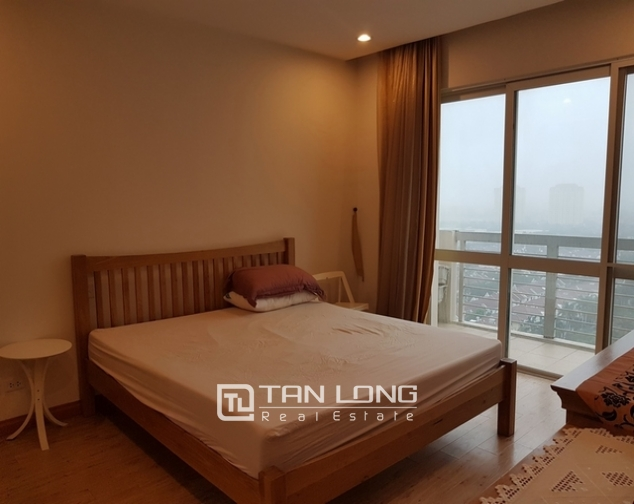 Elegant apartment for rent at Ciputra, Tay Ho distr., Hanoi 6