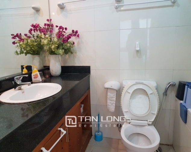 Elegant apartment for rent at Ciputra, Tay Ho distr., Hanoi 7