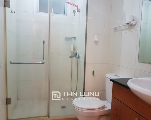 Elegant apartment for rent at Ciputra, Tay Ho distr., Hanoi 9