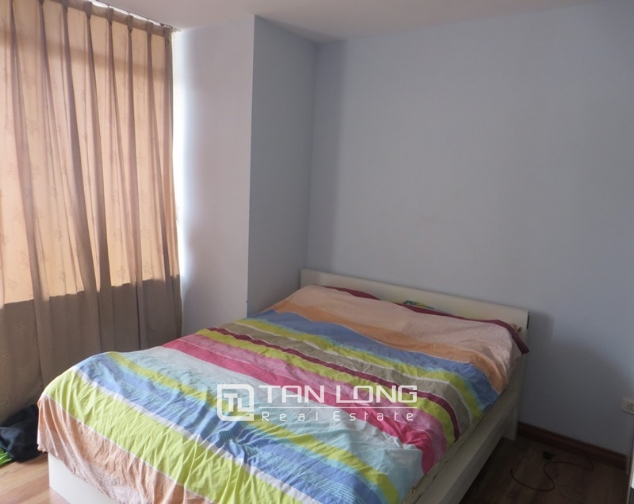 Elegant apartment for rent in Doi Nhan, Ba Dinh district, 2 bedrooms 6