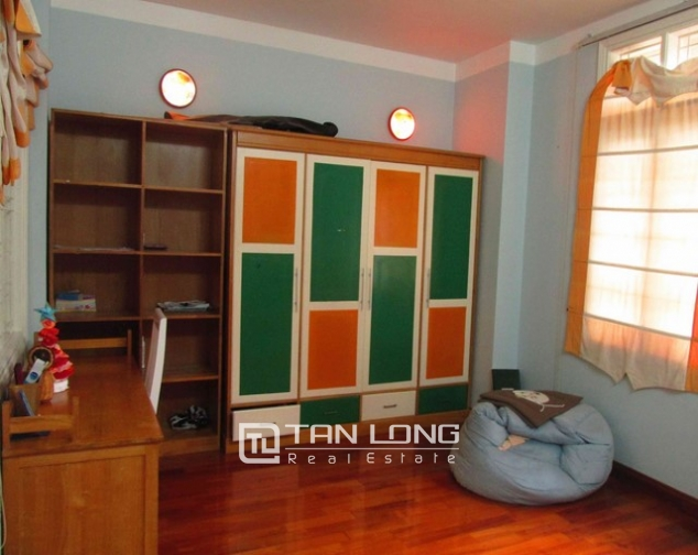 Elegant house for lease on Doi Can str., Ba Dinh distr., Hanoi 4