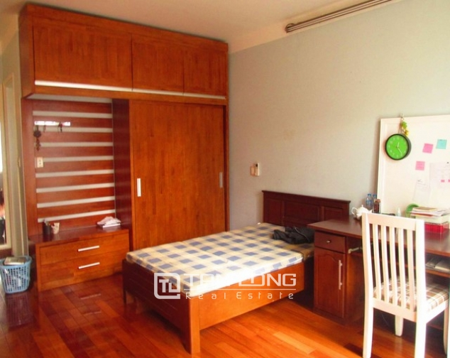 Elegant house for lease on Doi Can str., Ba Dinh distr., Hanoi 9