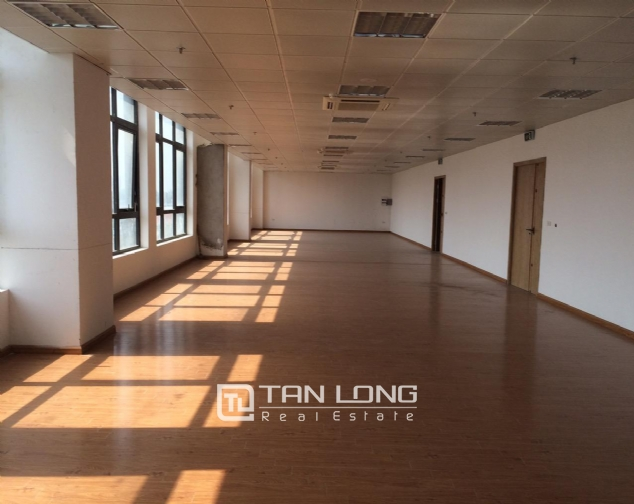 Eurowindow offices for rent in Cau Giay district, Hanoi 1
