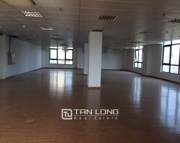 Eurowindow offices for rent in Cau Giay district, Hanoi 2