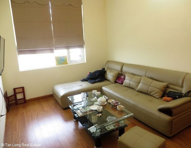 Fancy 3 Bedroom Apartment For Rent In CT3D, Nam Cuong