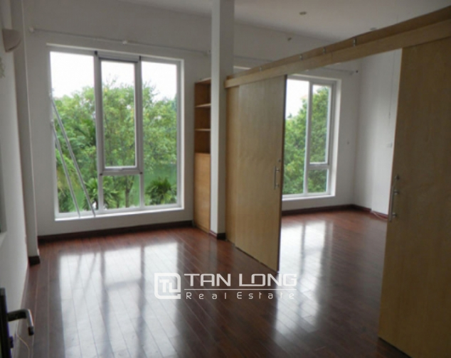 Fantastic 4 bedroom villa for lease with swimming pool and garden in To Ngoc Van, Tay Ho 7