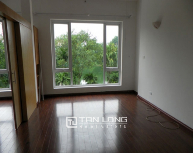 Fantastic 4 bedroom villa for lease with swimming pool and garden in To Ngoc Van, Tay Ho 8