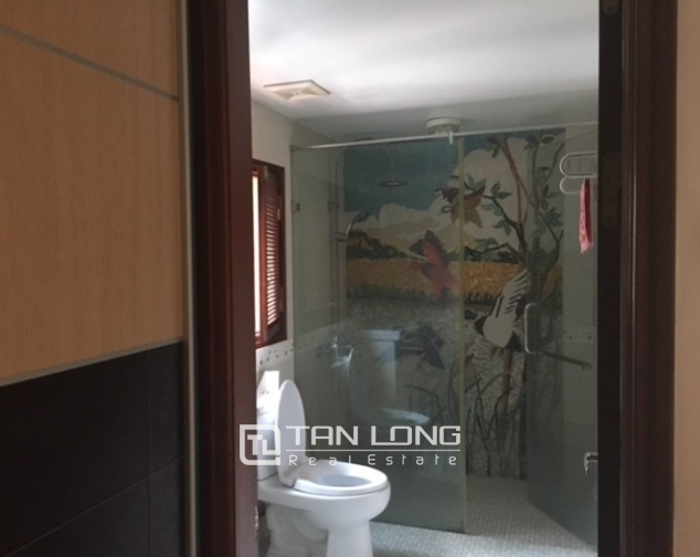 Fantastic 4 bedroom villa for rent in Dang Thai Mai, Tay Ho, Hanoi 10