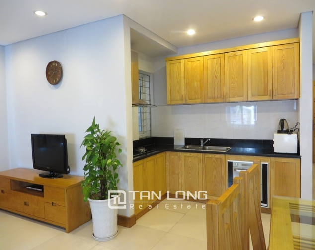 Fantastic verviced apartment in Quan Hoa, Cau Giay district for rent 3