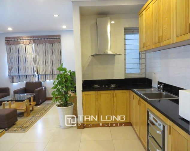 Fantastic verviced apartment in Quan Hoa, Cau Giay district for rent 5